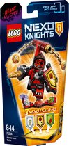 LEGO Nexo Knights Ultimate Monster Meester - 70334