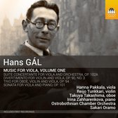 Music For Viola, Volume One