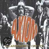 Axiom Archive 1969-1971