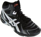 Asics Gel-Crossover 5 Indoorschoen Heren  Sportschoenen - Maat 44 - Mannen - zwart/wit