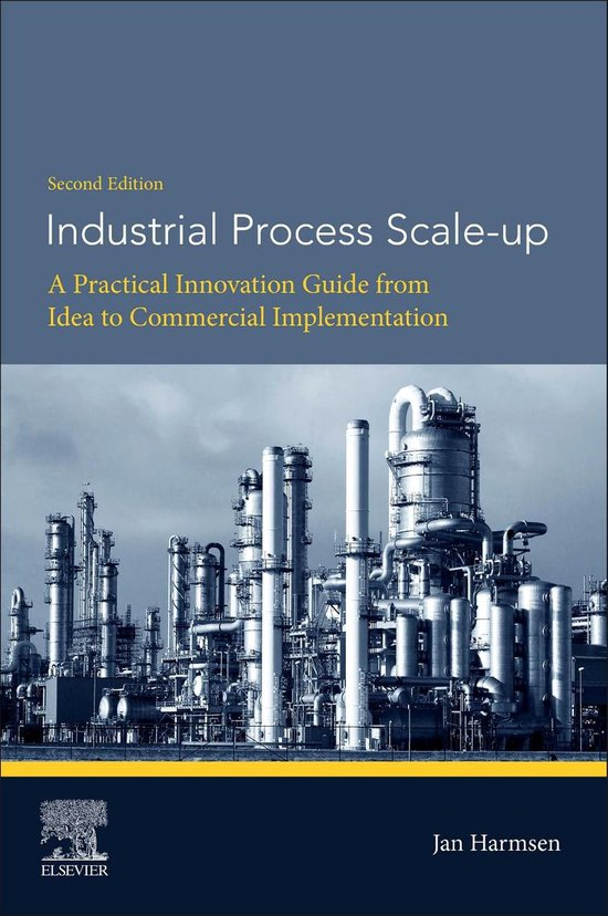 Industrial Process Scale-up