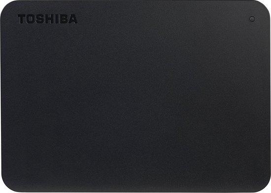 Toshiba Canvio Basics - 500 GB