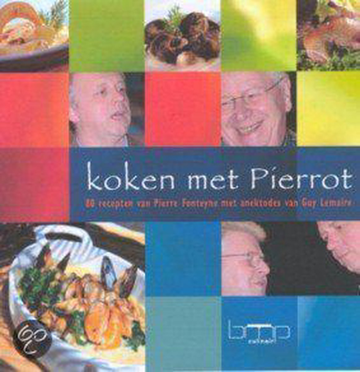 Koken Met Pierrot