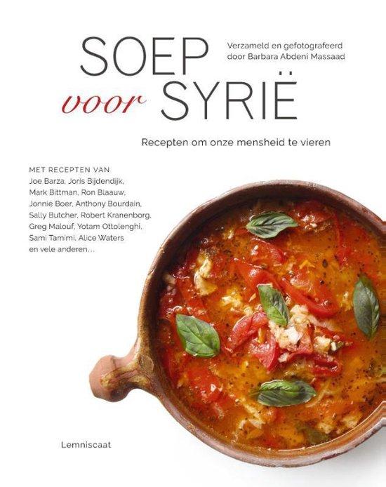 Soep voor Syrië
