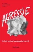 Agressie In Het Sociaal Pedagogisch Werk