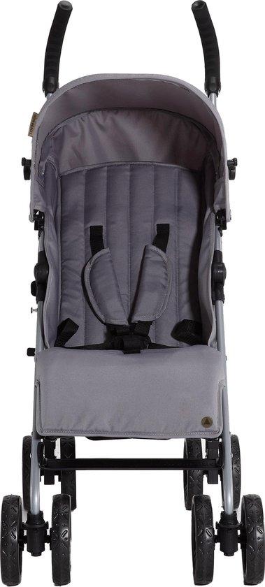 Product: Topmark Mika Buggy - Grey, van het merk Topmark