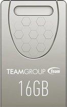 Team Group C156 USB flash drive 16 GB USB Type-A 2.0 Zilver