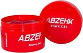 Abzehk Styling Gel Red Strong Wet 450ml
