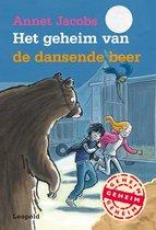 Geheim - Het geheim van de dansende beer
