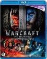 Warcraft: The Beginning (Blu-ray)
