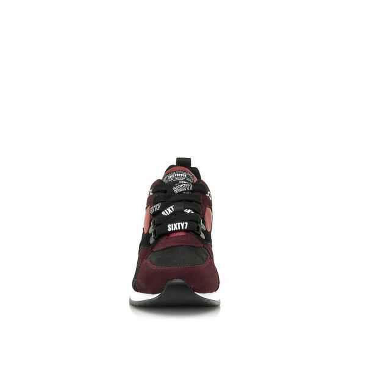 Sixtyseven - Damesschoenen - 30213 Leonel - rood - maat 39 Bbn1r