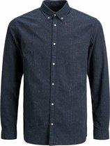 Jack & Jones Heren Overhemd - Maat L