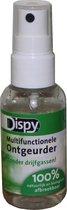 Dispy 100% natuurlijke ontgeurder - uniek gepatenteerd, IFSA gecertificeerd - 50 ml