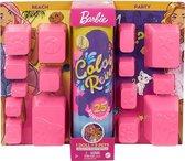 Barbie Color Reveal Ultimate Reveal Beach & Party - Barbiepop