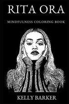 Rita Ora Mindfulness Coloring Book