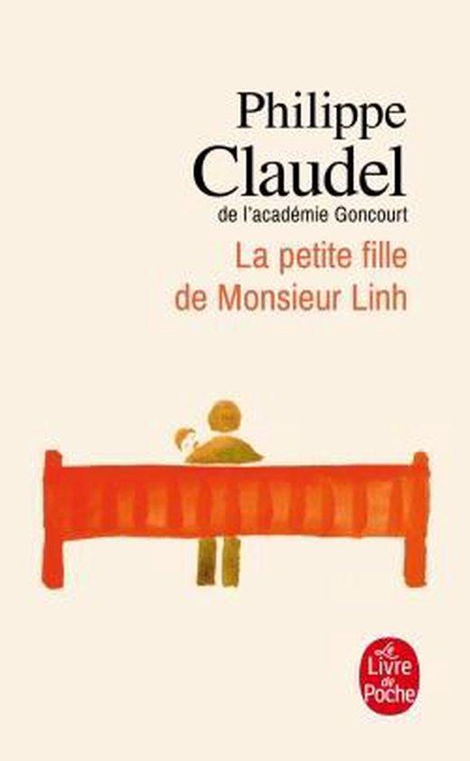 Boek cover La petite fille de monsieur Linh van Philippe Claudel (Paperback)