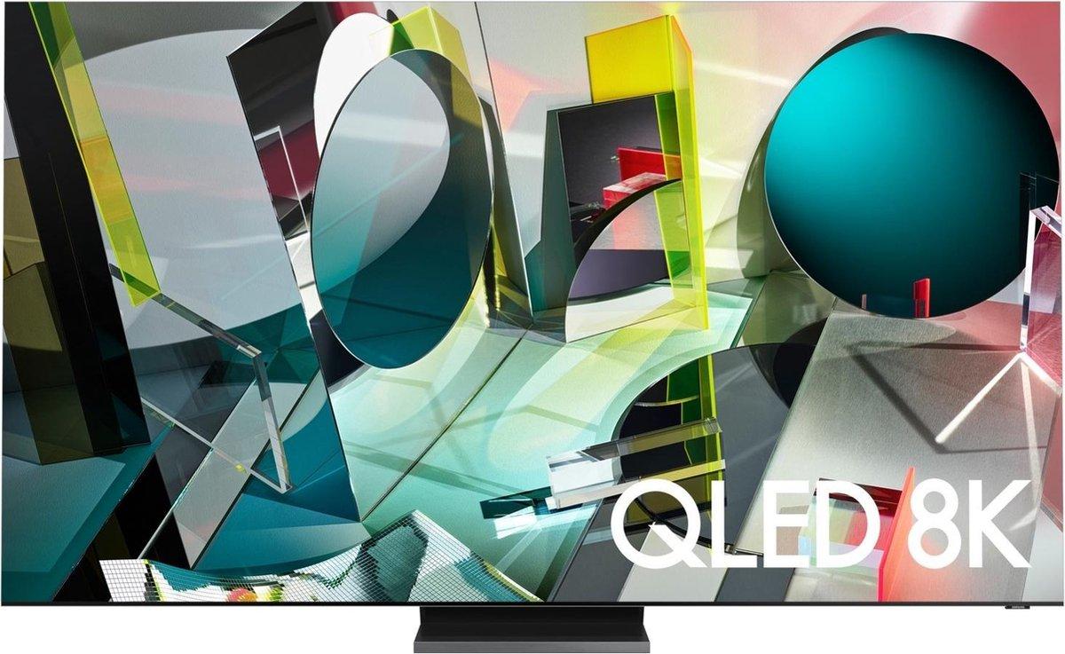 Samsung QE65Q900T – 8K QLED TV (Benelux model)