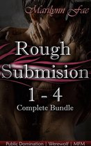 Rough Submission 1: 4 Complete Bundle