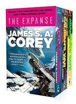 The Expanse Boxed Set
