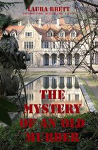 Omslag The Mystery Of An Old Murder