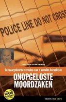 De Waargebeurde Verhalen Van 'S Werelds Beruchtste Onopgeloste Moordzaken