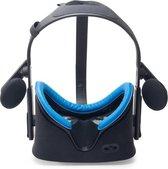 Schuimvervanging voor Oculus Rift (blauw)