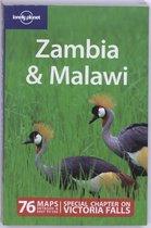 Lonely Planet: Zambia & Malawi (1st Ed)