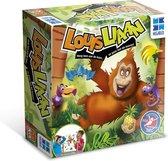 Louis Liaan - Actiespel - Spelletjes voor Kinderen - Met Slingerende Aap