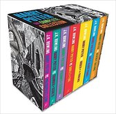 Afbeelding van Harry Potter Boxed Set