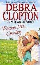 Rescue Me, Cowboy