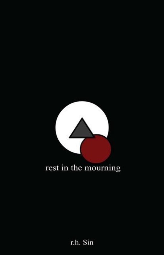 Boek cover Rest in the Mourning van r.h. Sin (Hardcover)