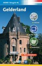 ANWB Reisgids Nederland / Gelderland