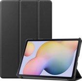 iMoshion Trifold Bookcase Samsung Galaxy Tab S7 tablethoes - Zwart