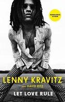 Lenny Kravitz: Let Love Rule - Nederlandse editie