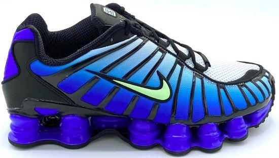Nike Shox TL 'Racer Blue' - Maat 40.5