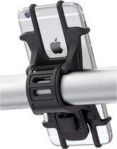 Als beste getest - Mista telefoonhouder fiets - Universeel - tot 6.3 inch