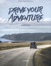 Drive Your Adventure Norway