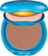 Shiseido Sun UV Protective Compact Foundation Poeder - Dark Beige