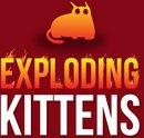 Exploding Kittens Kaartspellen voor Volwassenen
