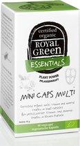 Royal Green - Royal Green Mini Caps Multi - 90 vegicaps
