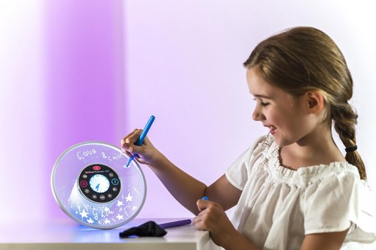 VTech Kidi Smart Glow Art