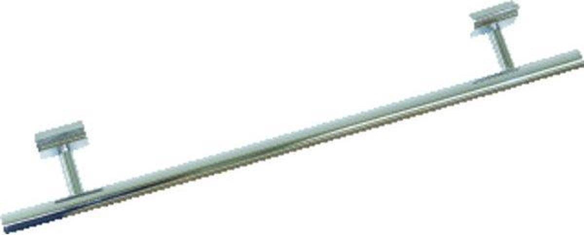 VASCO Handdoekhouder decorradiator L60cm Chroom