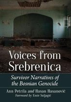 Voices from Srebrenica