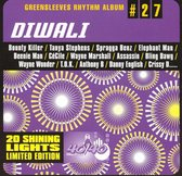 Greensleeves Rhythm Album #27: Diwali