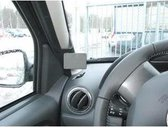 Houder - Brodit ProClip - Dacia Duster 2014-2017 Left mount