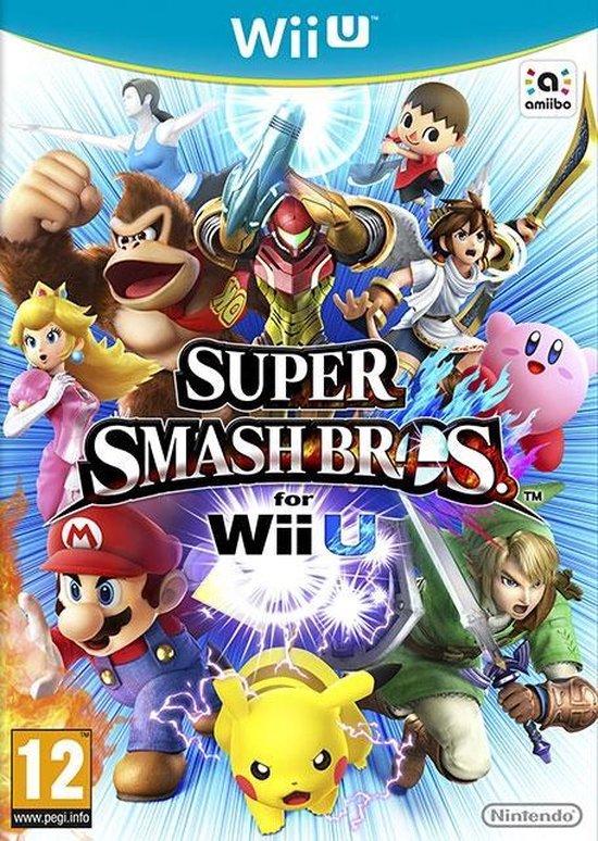 Super Smash Bros. Next - Nintendo