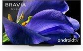 Sony KD-65AG9 - 4K OLED TV (Benelux Model)