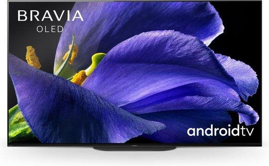 Sony KD-65AG9 - 4K OLED TV