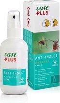 Care Plus Anti-Insect Natural Spray - 100 ml- muggenspray- natuurlijk