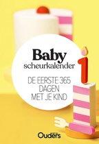 De Baby Scheurkalender